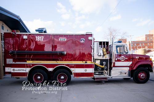 Dwight Fire Protection District
