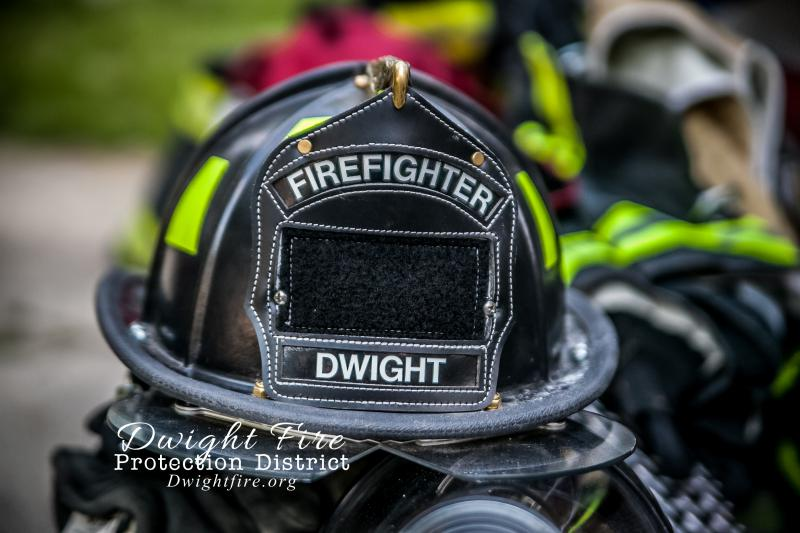 Dwight Fire Academy Primary Search Training - Dwight Fire